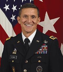 Michael Flynn, Zdroj: wikimedia.com