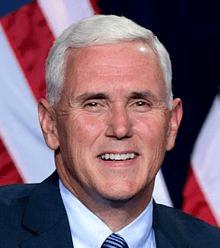 Mike Pence, Zdroj: wikimedia.com