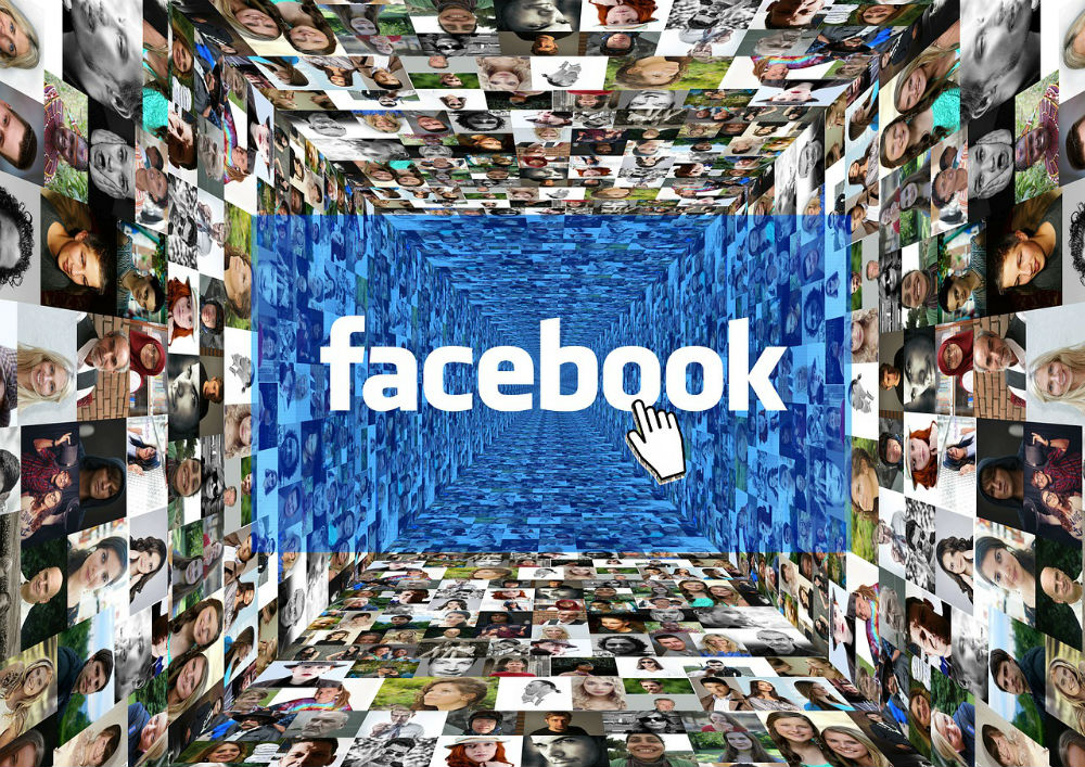 Největší sociální síť světa Facebook čekají kvůli zlepšení ochrany dat svých uživatelů změny. Zdroj: pixabay.com