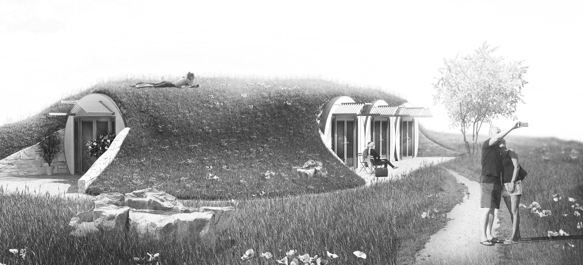 Pottt - Msta, obce, osady, samoty a objekty zanikl nebo